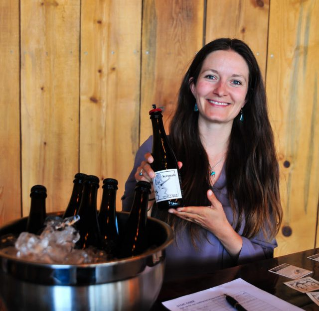 Tierney Stoic Cider